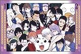 銀魂 コミックカレンダー2011年 11/11発売