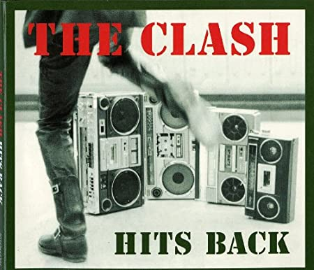 The Clash Best of 2013