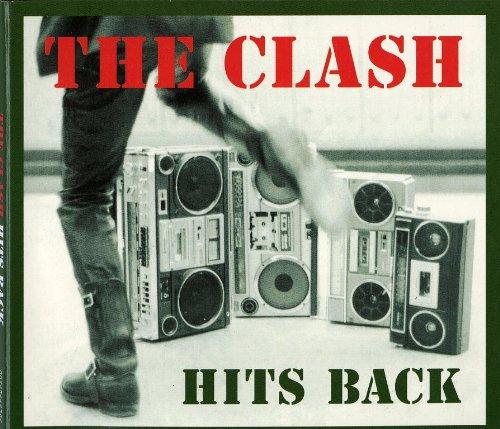 CLASH - Hits Back (2-CD Set) - Zortam Music