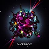 MADE IN LOVE-TRICERATOPS