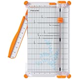 Fiskars 152490-1002 Portable Paper Trimmer, 12-Inch