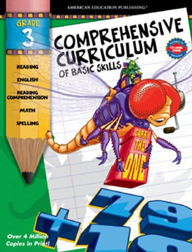 Comprehensive Curriculum of Basic Skills: Grade 3 - 1