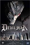 echange, troc Devilman