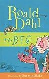 The Bfg (0756982332) by Dahl, Roald