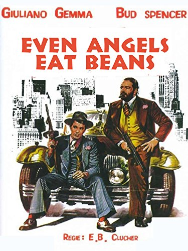 Even Angles Eat Beans