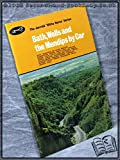 img - for 'BATH, WELLS AND THE MENDIPS BY CAR (WHITE HORSE S.)' book / textbook / text book