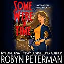Some Were in Time Audiobook by Robyn Peterman Narrated by Hollie Jackson