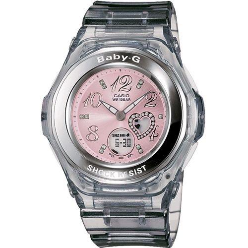 Casio Women's Baby-G Watch BGA100-8B