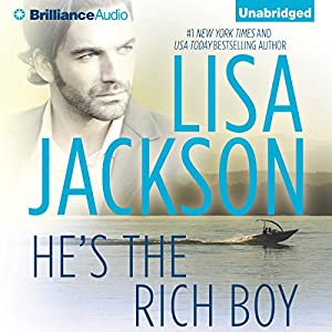 He's the Rich Boy Audiobook