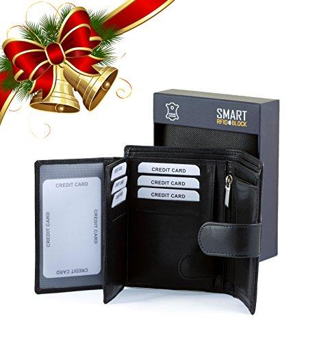 porte-monnaie-rfid-protection-pour-carte-sans-contact-noir-picasso-en-cuir-veritable-pochette-rfid-s