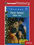 img - for Dear Santa (Secret Santa) book / textbook / text book