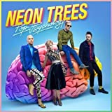 Pop Psychology by Neon Trees [Music CD]