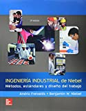 img - for INGENIERIA INDUSTRIAL METOD ESTAND 13  book / textbook / text book