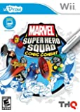 Udraw - Marvel Super Hero Squad: Comic Combat - Wii Standard Edition