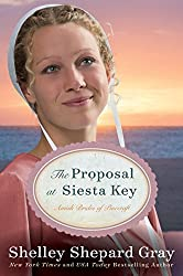 The Proposal at Siesta Key: Amish Brides of Pinecraft, Book Two (The Pinecraft Brides 2)