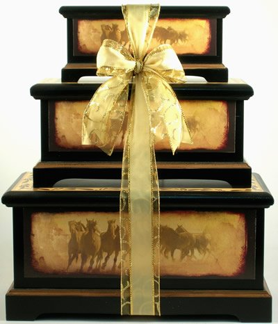 A Finer Gourmet -Deluxe Gourmet Food Gift Set of Premium Chocolates, Cheese, Meats and Snacks