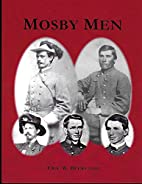 Mosby Men by Eric W. Buckland