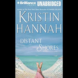 Distant Shores Audiobook
