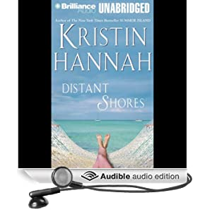 Distant Shores (Unabridged)