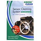 "Green Clean Sensor Cleaning Kit non full sizevon ""Doerr"""