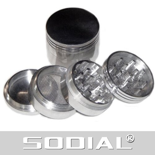 SODIAL(R) Four Piece NEW STYLE 2 1/4