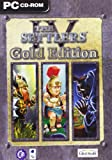 The Settlers IV Gold Edition