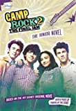 Wendy Loggia Camp Rock 2, the Final Jam: The Junior Novel