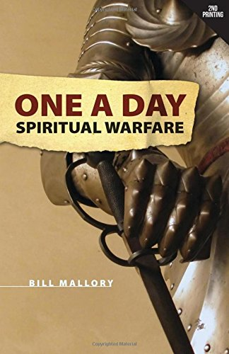One A Day Spiritual Warfare