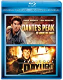 Dante's Peak / Daylight [Blu-ray] (Bilingual)