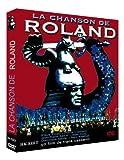 echange, troc la chanson de roland (dvd)
