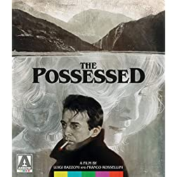 The Possessed [Blu-ray]