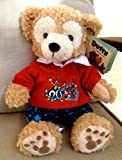 Disney Duffy Bear 2013 Mickey Mouse NEW
