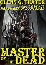 Master of the Dead (Harbinger of Doom -- Volume 8)