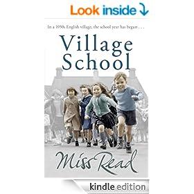 Village School (Fairacre 1)