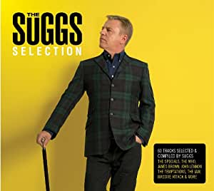 Suggs Selection