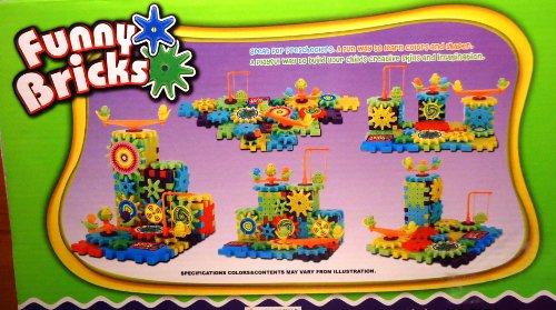 Funny bricks конструктор - 7f