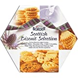 Border Biscuits Biscuit Selection Hex Box 500 g