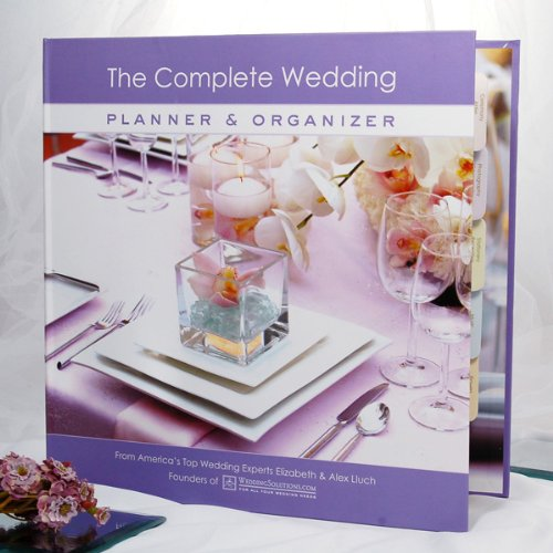 Baby Keepsake: The Complete Wedding Planner and Organizer