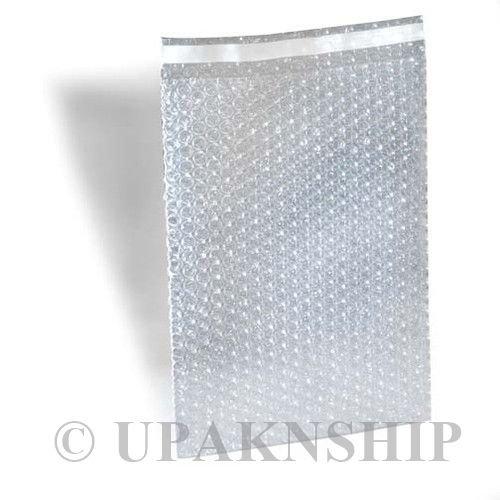 [해외]500 4X5.5 BUBBLE OUT 가방 버블 랩 파우치 셀프 SEAL 2 × 250/500 4X5.5 BUBBLE OUT BAGS BUBBLE WRAP POUCHES SELF SEAL 2 x 250