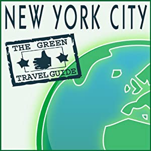 New York City Audiobook