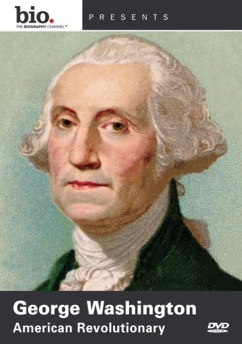 George Washington: American Revolutionary [DVD] [Region 1] [US Import] [NTSC]