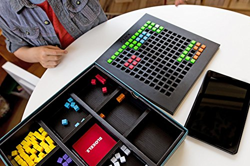 Bloxels: Build Your Own Video