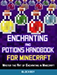 Enchanting and Potions Handbook for M...
