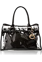 MG Collection Erica Weekender Handbag