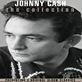 Johnny Cash The Collection [At Folsom Prison/ At San Quentin (The Complete 1969 Concert)/ America]