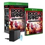 Rock Band 4 + Adaptateur pour r�troco...