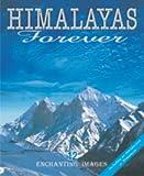 Himalayas Forever: Postcard Book