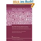 """""""Du sollst Dir kein Bildnis machen ..."""": Bilderverbot und Bilddidaktik im jüdischen, christlichen und islamischen..."""
