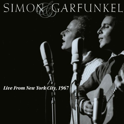 Live from New York City, 1967 artwork