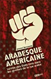 Arabesque Américaine
